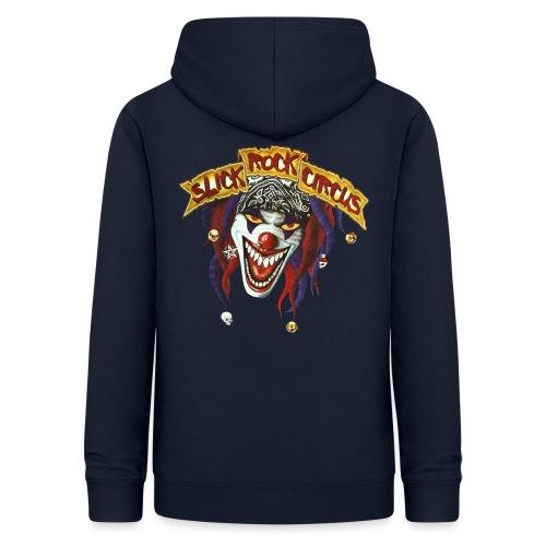 Evil Clown Only! - Frauen Hoodie