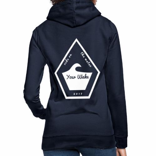 Your Wake Logo - Frauen Hoodie