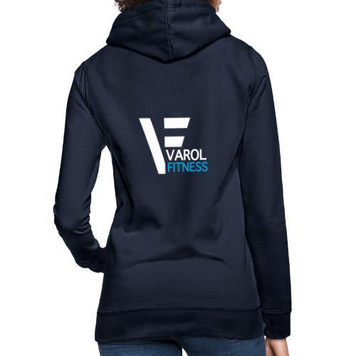 Fitness-Varol - Frauen Hoodie