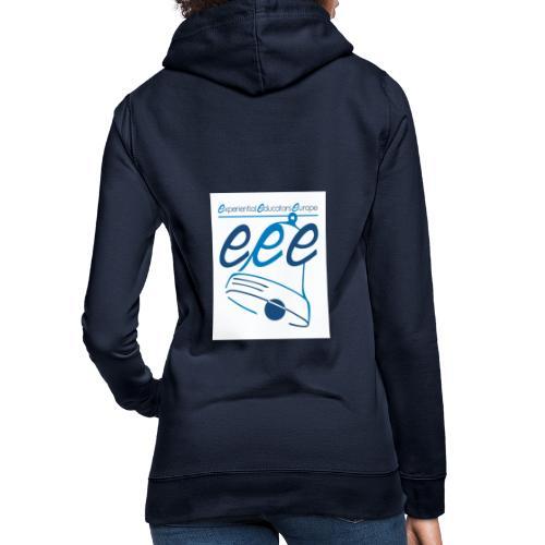EEEurope TeeeSHIRT bell - Women's Hoodie
