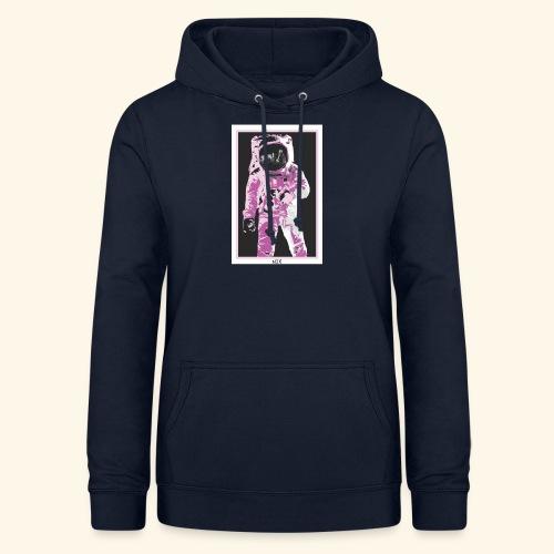 AstroGirl - Vrouwen hoodie