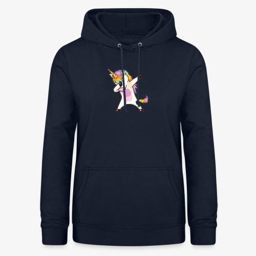 unicorn - Naisten huppari