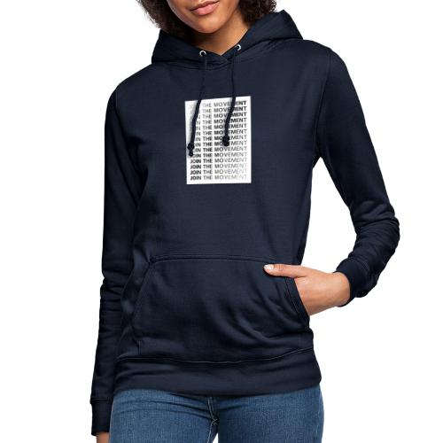 JoinTheMovement SketchFile - Vrouwen hoodie