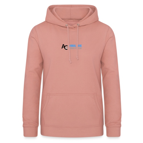 Sædding_Dyreklinik_ by Lattapon - Dame hoodie