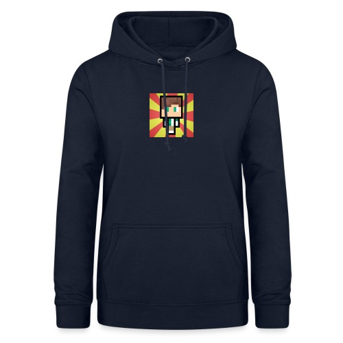 m crafter - Dame hoodie