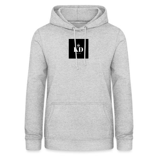 KingDom Design#1 - Frauen Hoodie