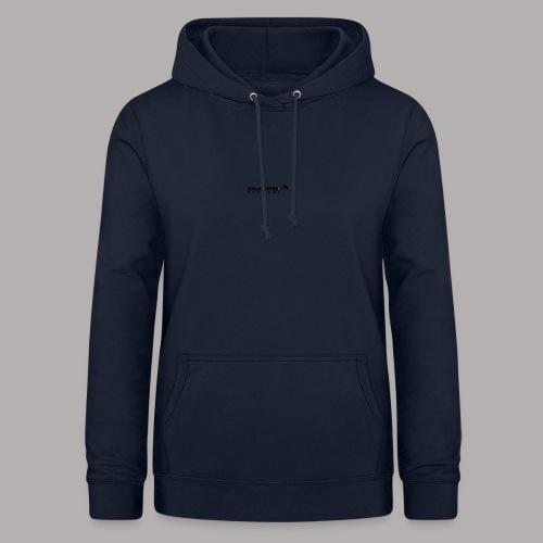 unlimited - Sudadera con capucha para mujer