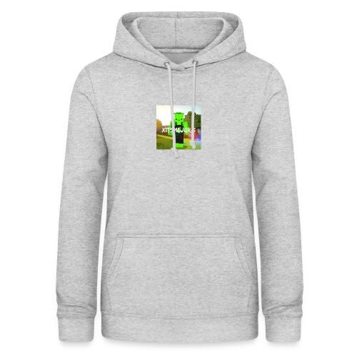 xItsMeJqris - Vrouwen hoodie