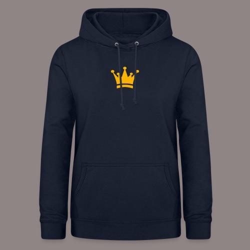Kronen Produkte - Frauen Hoodie