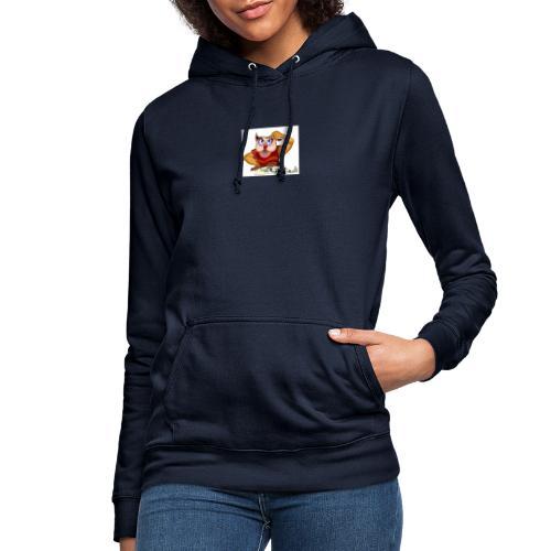 tafeluil - Vrouwen hoodie