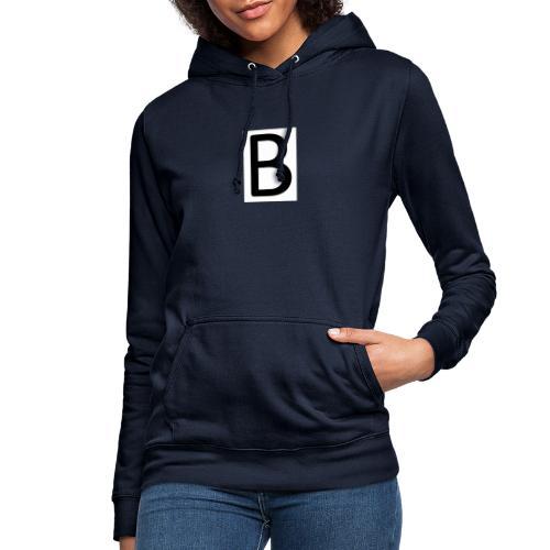 B - Frauen Hoodie