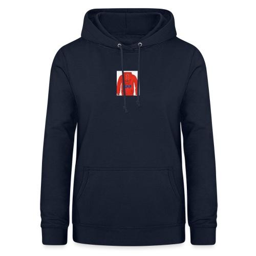 fed bilide - Dame hoodie