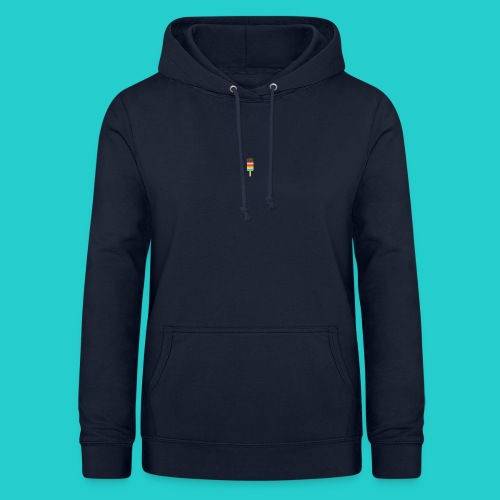 My Awesome Popsicle - Women's Hoodie