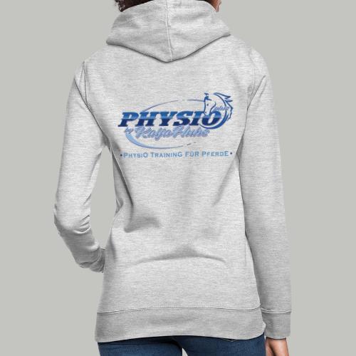 PHYSIO Shirt TEXT - Frauen Hoodie