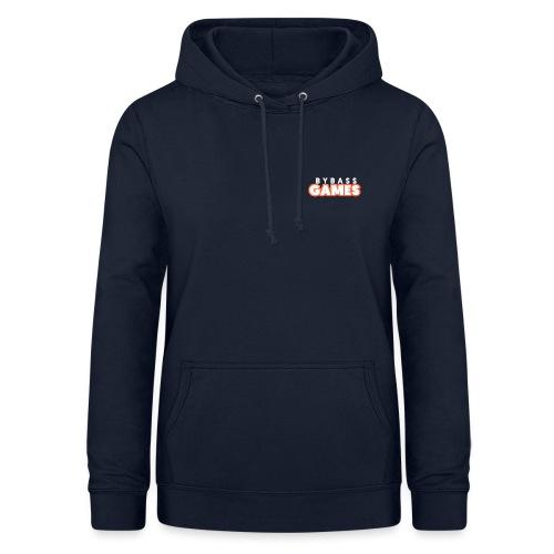 BBG Kleur - Vrouwen hoodie