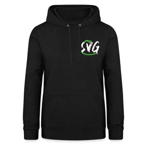 Savage Snake White - Vrouwen hoodie