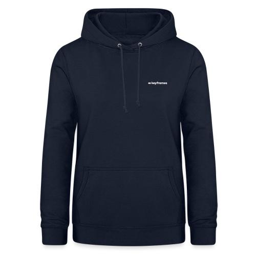 Keyframes - Vrouwen hoodie