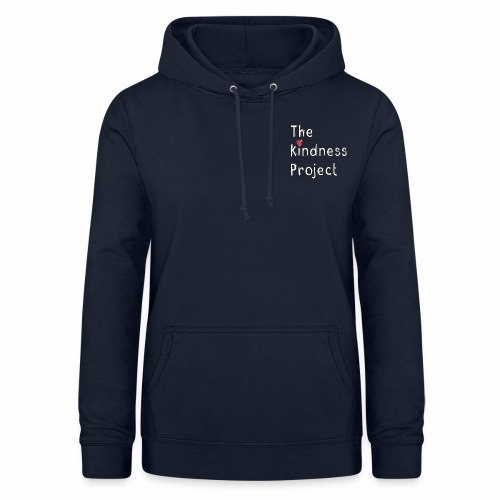 The kindness project - Women's Hoodie