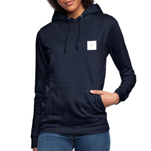 Preelike Design - Dame hoodie