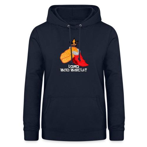 LordBadBiscuit Merch - Vrouwen hoodie