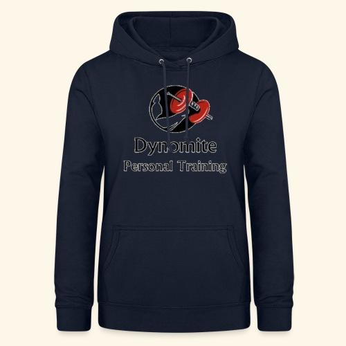Dynomite Personal Training - Women's Hoodie