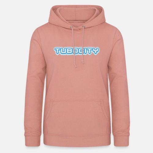 Tubocity Logo - Women's Hoodie