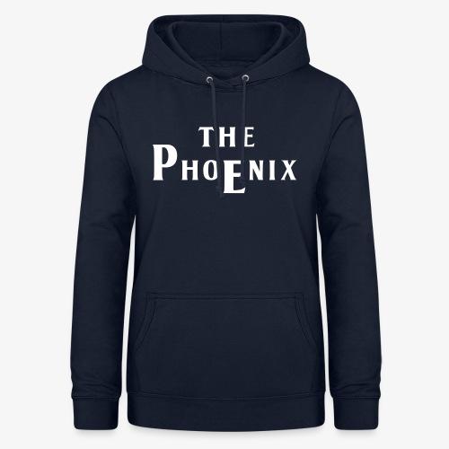 The Phoenix - Sweat à capuche Femme