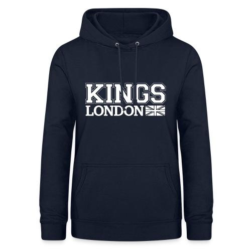 Kings London hoodie - Women's Hoodie