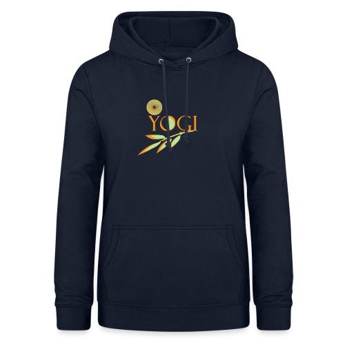 Yogi - Frauen Hoodie