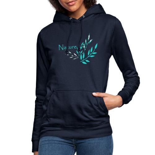 Nature - Natur - Frauen Hoodie