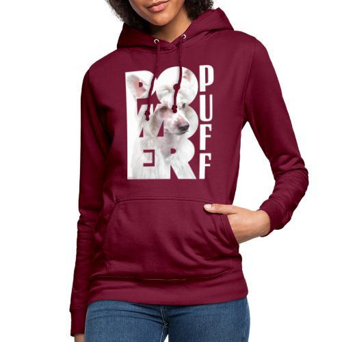 Powderpuff II - Naisten huppari