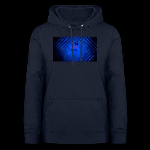 alles met de logo van yorben games - Vrouwen hoodie