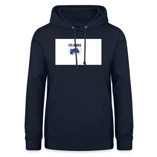 Its Haris limted edition - Women's Hoodie