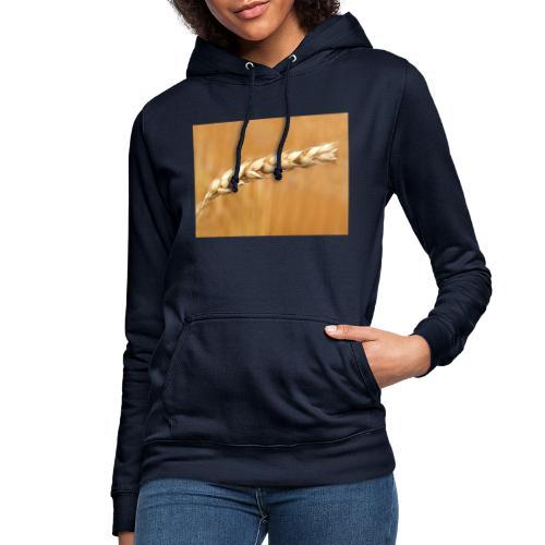 wheat - Frauen Hoodie