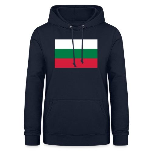Bulgaria - Vrouwen hoodie