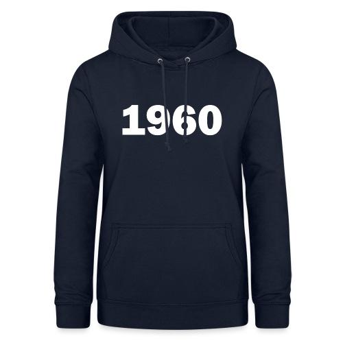 1960 - Women's Hoodie