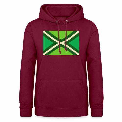 Achterhoekse Vlag - Vrouwen hoodie