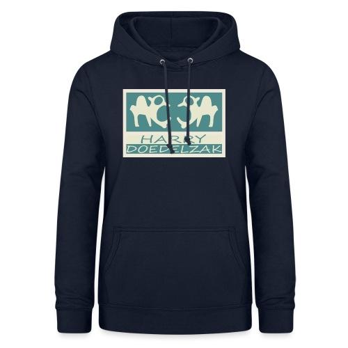 Harry Doedelzak 2 - Vrouwen hoodie