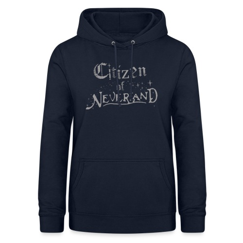 Citizen of Neverland - Women's Hoodie