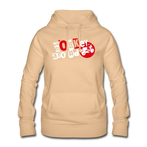Monkey Around T-Shirt - Women's Hoodie