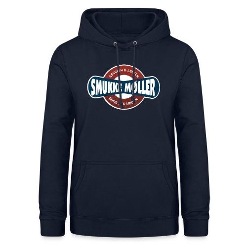 smlogo - Dame hoodie