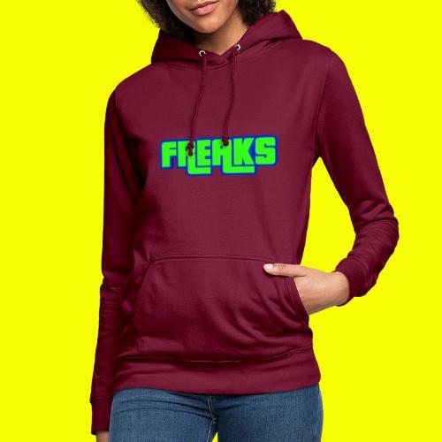 YOU FREAKS - Frauen Hoodie