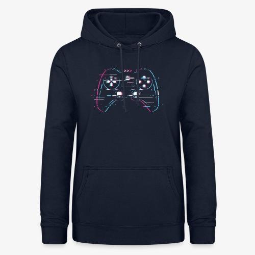 Pro Gamer - Frauen Hoodie