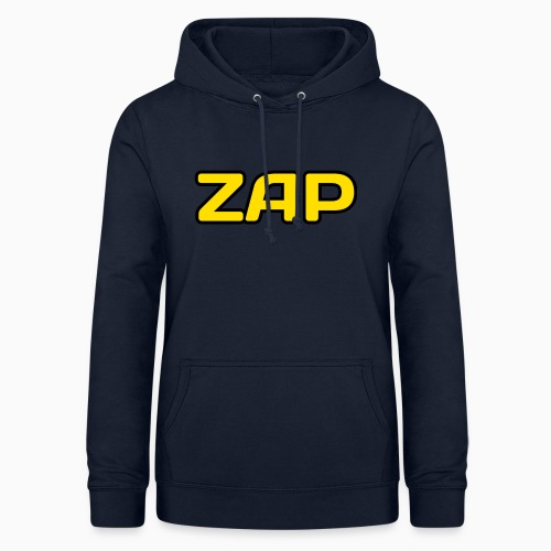 ZAP Clan Merxh - Women's Hoodie