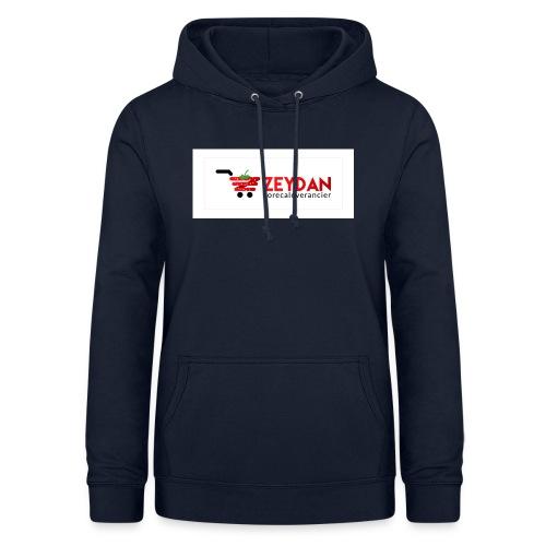 Zeydan - Vrouwen hoodie