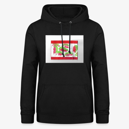 melon - Vrouwen hoodie