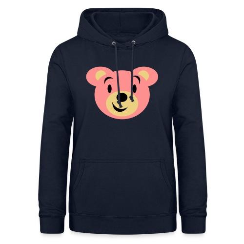 bear - Vrouwen hoodie