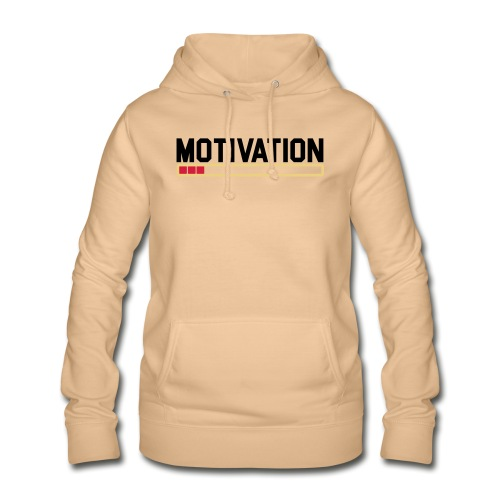 Keine Motivation - Frauen Hoodie