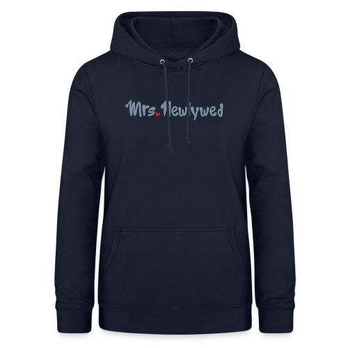 Mrs Newlywed - Women's Hoodie