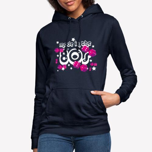 Made in the 80s - Frauen Hoodie